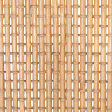 Cane and Twine Weave Background. Cane woven with twine; natural texture background for copyspace Stock Photography