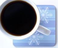 Caneca de café Foto de Stock Royalty Free