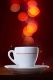 Caneca de café Fotografia de Stock Royalty Free