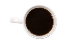 Caneca de café Fotos de Stock Royalty Free