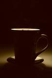 Caneca de Coffe Foto de Stock