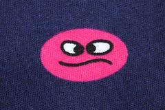 Caneca de matérias têxteis Imagens de Stock Royalty Free