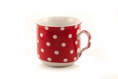 Caneca para o chá imagens de stock royalty free