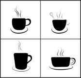 Canecas de café Fotos de Stock