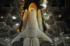 Canela de espaço Foto de Stock
