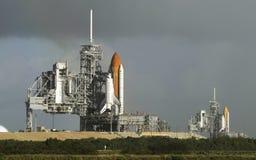 Canela de espaço Foto de Stock Royalty Free