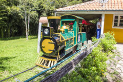 Canela - Rio Grande do Sul - Brazil Royalty Free Stock Photos