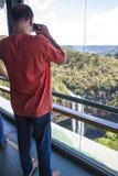 Canela - Rio Grande do Sul - il Brasile Fotografia Stock Libera da Diritti