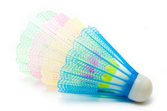 Canelas do Badminton Imagens de Stock Royalty Free