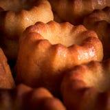 Caneles от Бордо стоковые изображения rf