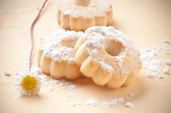 Canestrelli biscuit Stock Photos