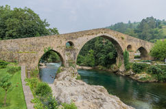 Cangas Royalty Free Stock Photo