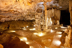 Cango caves Stock Image