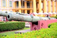 Canhão antigo tailandês Imagem de Stock