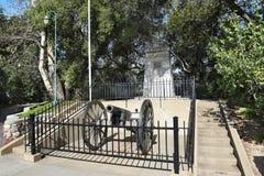 Canhão Irvine Regional Park Imagens de Stock Royalty Free