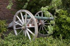 Canhão velho Fotografia de Stock Royalty Free