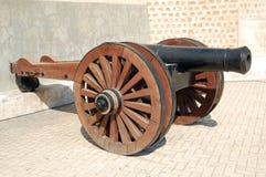 Canhão velho Foto de Stock Royalty Free