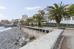 Canico de Baixo , Madeira Stock Photography