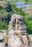 canion Granietrotsen stock fotografie