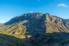 Canion Rio Leza. Amazing view of the Canion Rio Leza from spain Stock Photography
