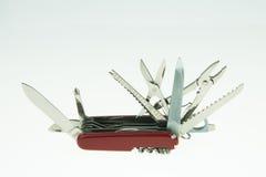 Canivete de Wiss Foto de Stock