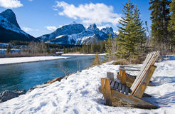 Canmore Images stock