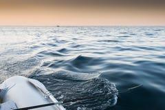 Canna da pesca Fotografia Stock Libera da Diritti