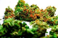 Cannabis 2 Photos libres de droits