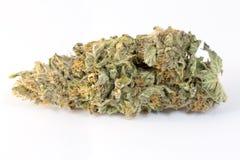 Cannabismacro 86050794 Stock Afbeeldingen
