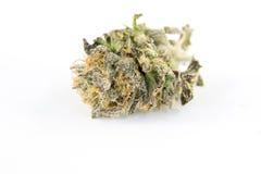 Cannabismacro 86050839 Royalty-vrije Stock Afbeeldingen
