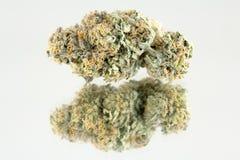 Cannabismacro 86052044 Stock Afbeeldingen