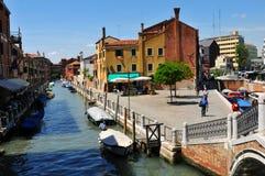 Cannaregio, Venice Stock Image