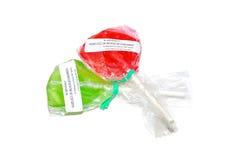 cannbis lollipops ιατρικά Στοκ Εικόνες