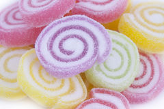 Canndy sweets Stock Photography
