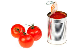 Canned Stock Photos