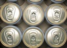 canned Image libre de droits