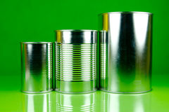 Canned Stock Images