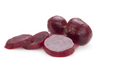 Canned Beetroot Stock Photography