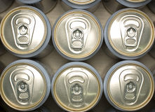 Canned Royalty Free Stock Image