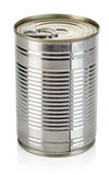 Canned food for animals Royalty Free Stock Images