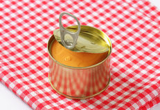 Canned pate Stock Photos