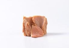 Canned tuna Stock Photography