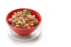 Cannellini Bean Stock Photography