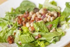 Cannellini Bean Salad Stock Photos