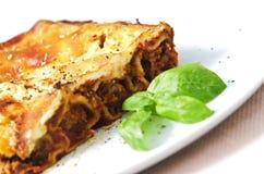 Cannellone Fotografie Stock