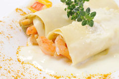 Cannelloni Stock Photos