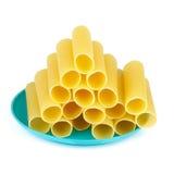 cannelloni Photographie stock libre de droits
