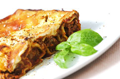 Cannelloni photos stock