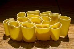 Cannelloni  paste Stock Photo