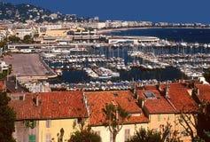 Cannes photographie stock libre de droits